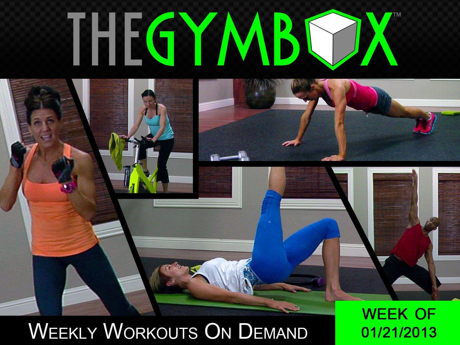 the-gymbox