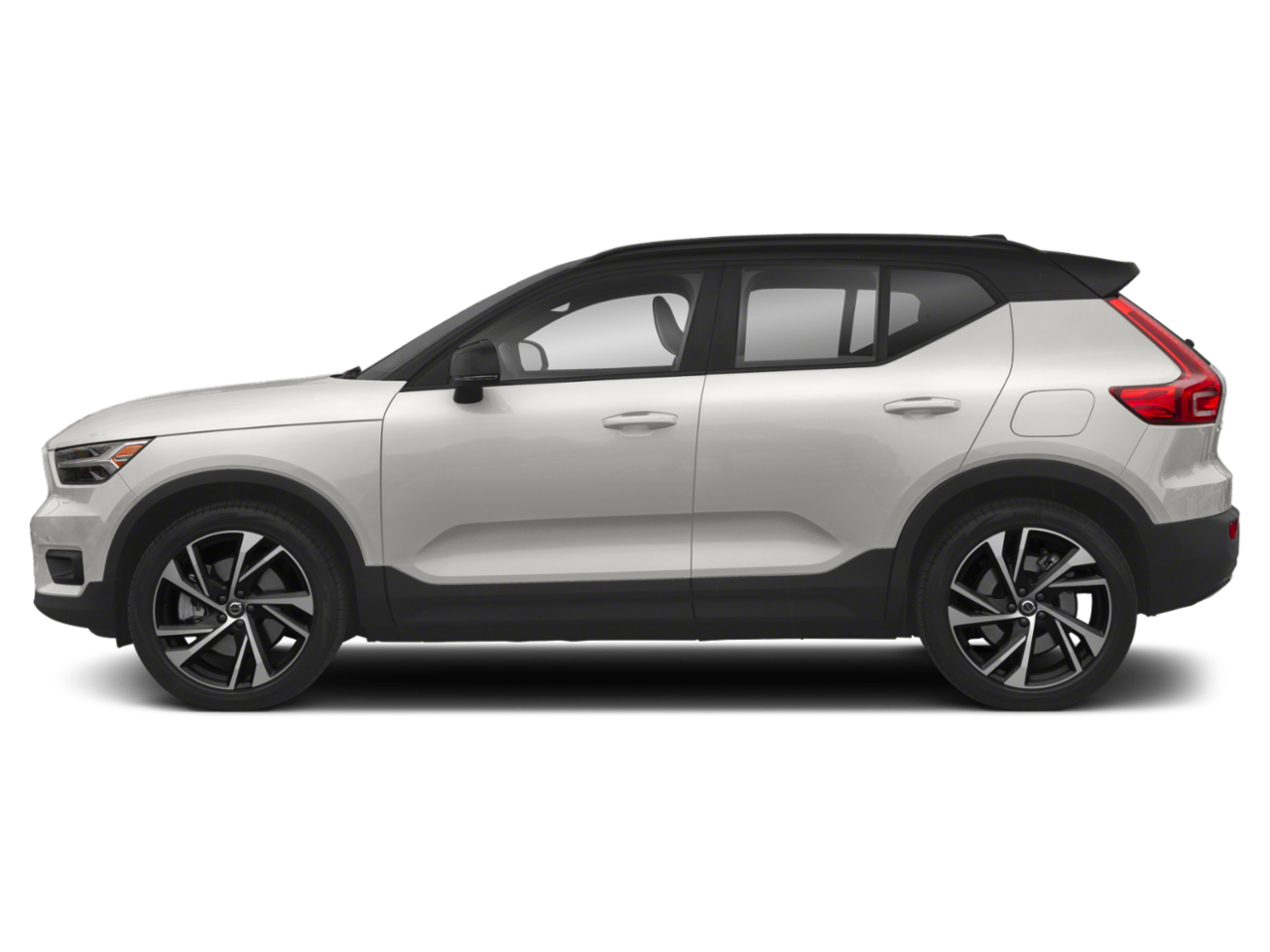 2021 Volvo XC40 Recharge P8 eAWD Pure Electric