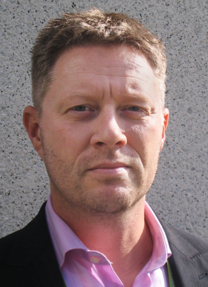 Dean Turner, director of the Global Intelligence Network at Symantec Security Response