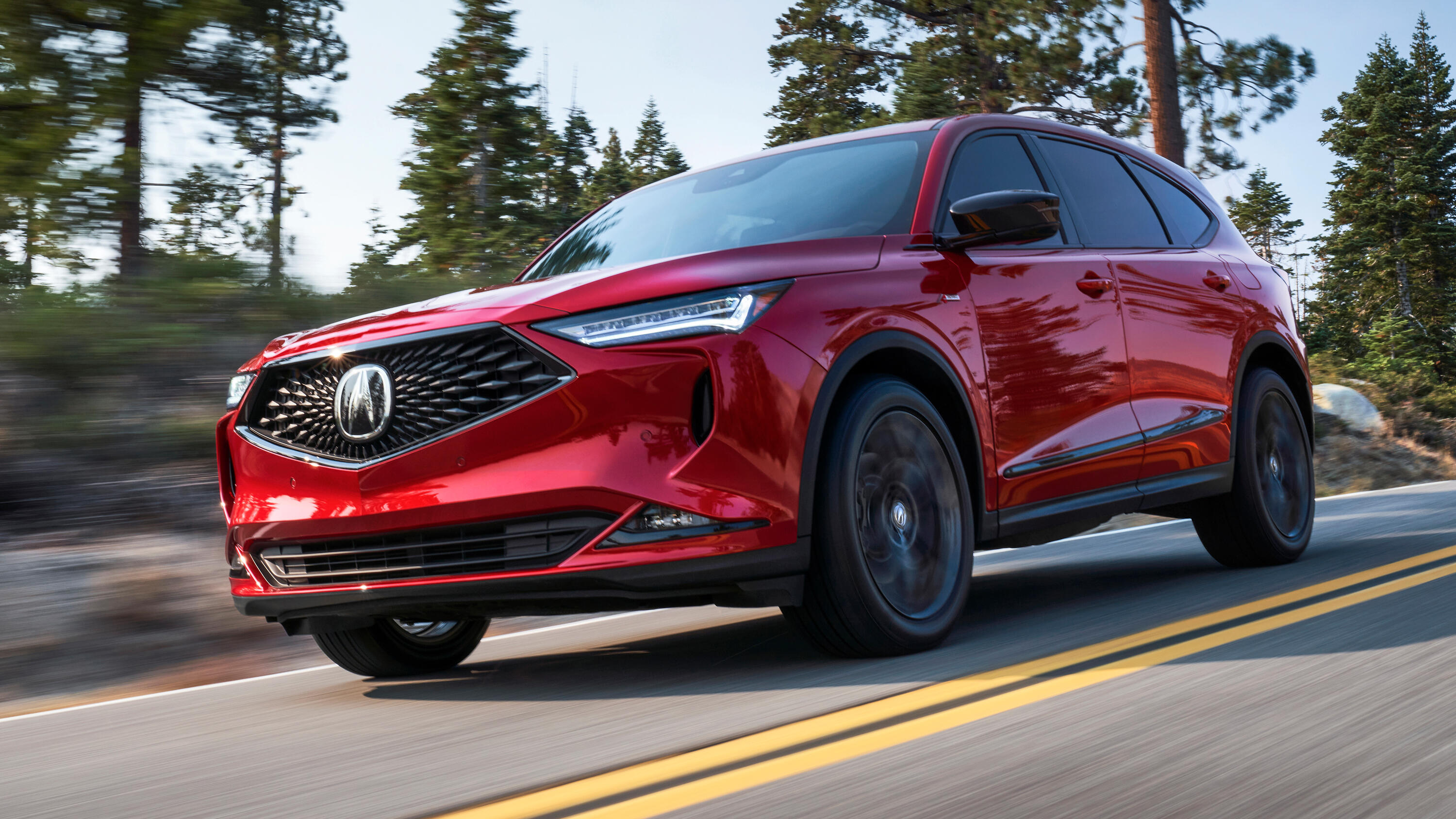 Video: 2022 Acura MDX: The crossover becomes the flagship