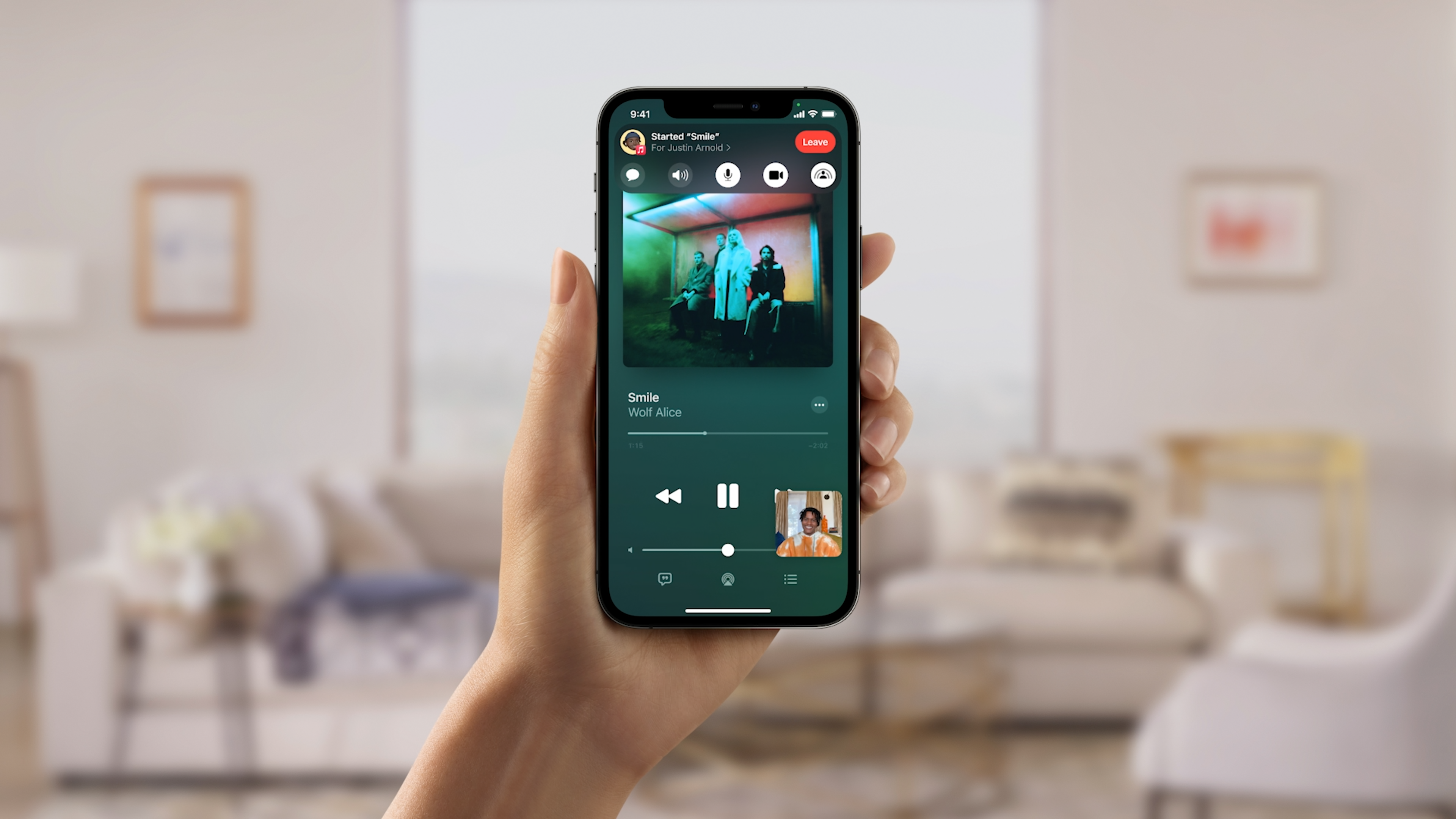 Apple's new FaceTime trick will host a watch party for you. Here's how     - CNET