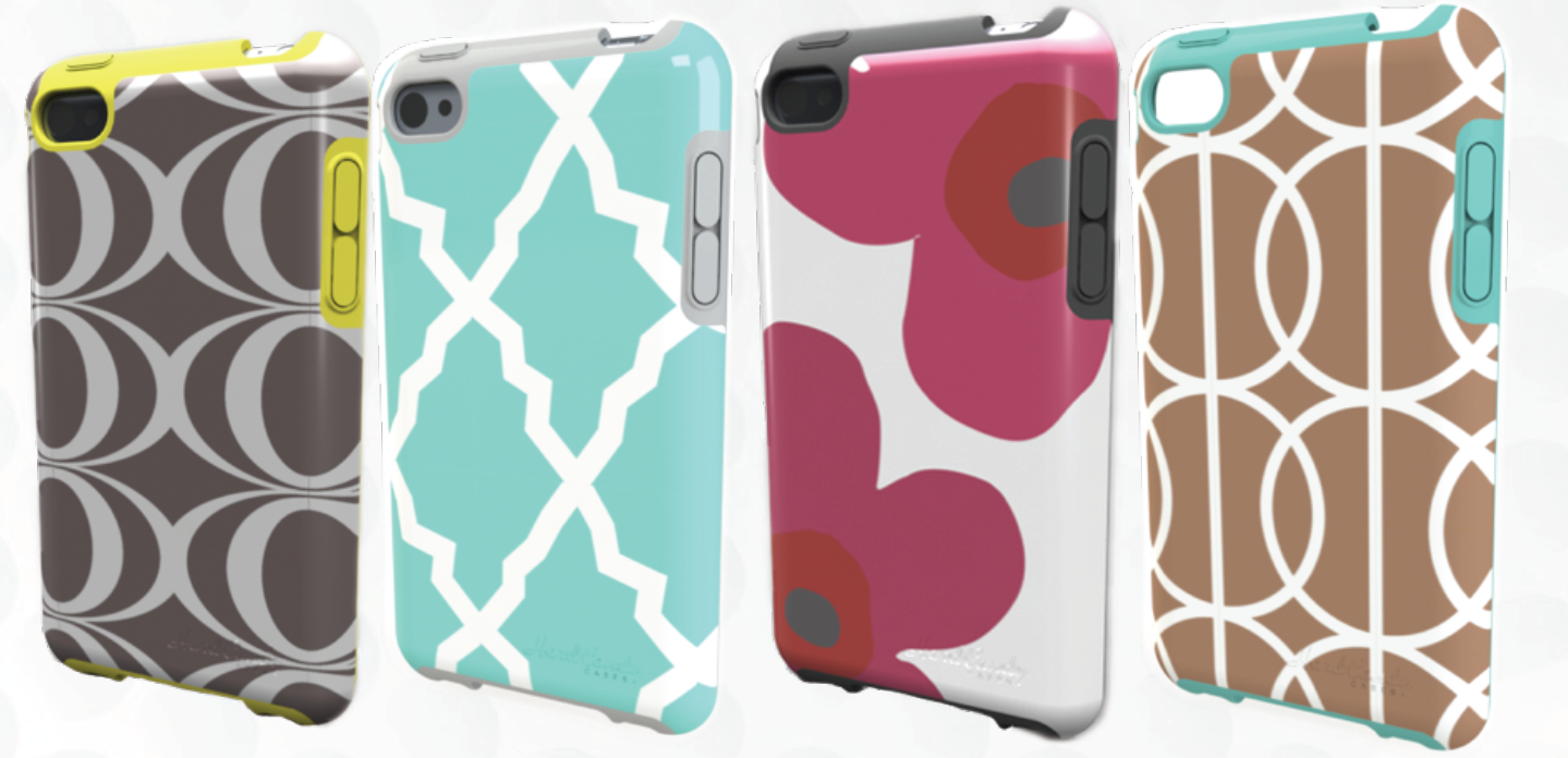 The Bubble Shell cases for the iPhone 5 from Hard Candy that could have been.