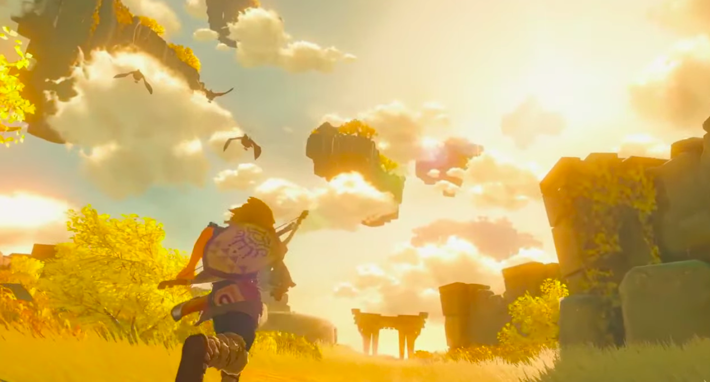 The biggest teasers from E3 2021: Zelda, Metroid Dread, Halo Infinite, Elden Ring and more