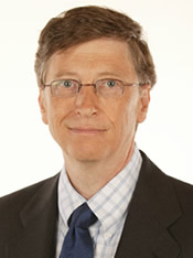 Bill Gates is due to testify today in an ongoing court case between Microsoft and Novell.