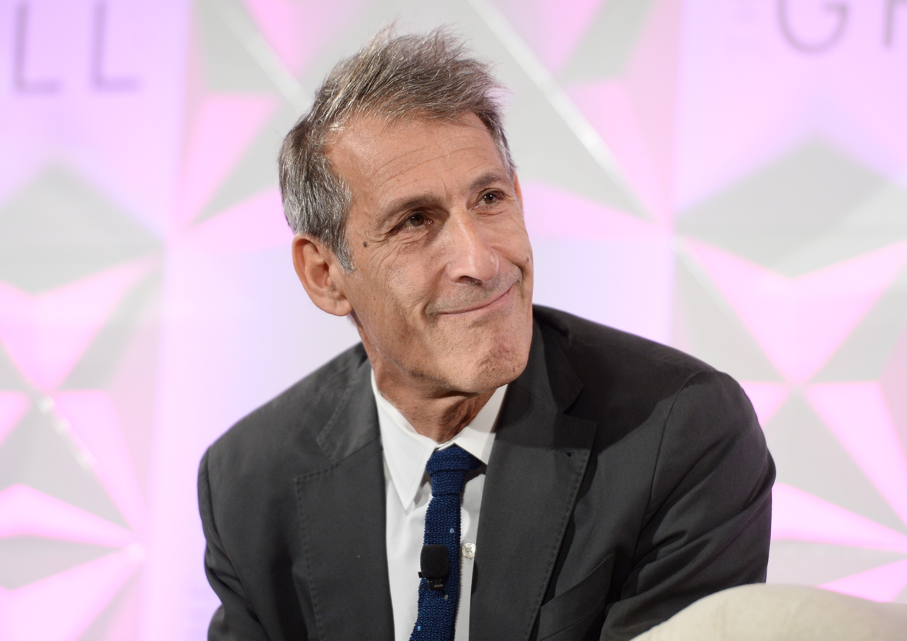 Michael Lynton, CEO of Sony Entertainment, said last month that he's leaving Sony to become chairman of Snap's board full-time.