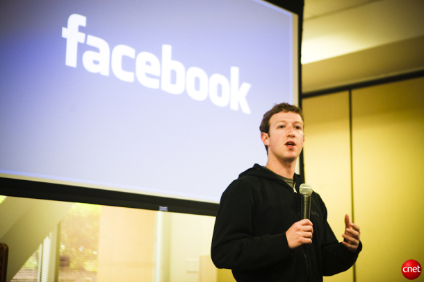 Mark Zuckerberg's Facebook has been hit with a class-action lawsuit.