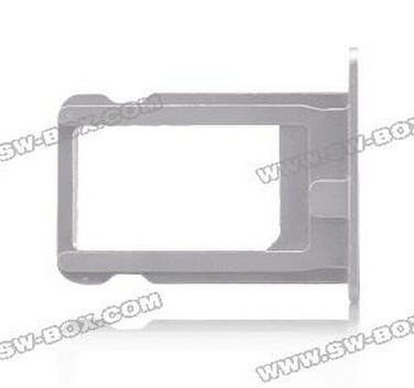 An alleged SIM card holder for the next iPhone.