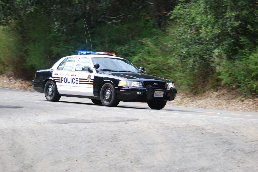 '00s Ford Crown Victoria