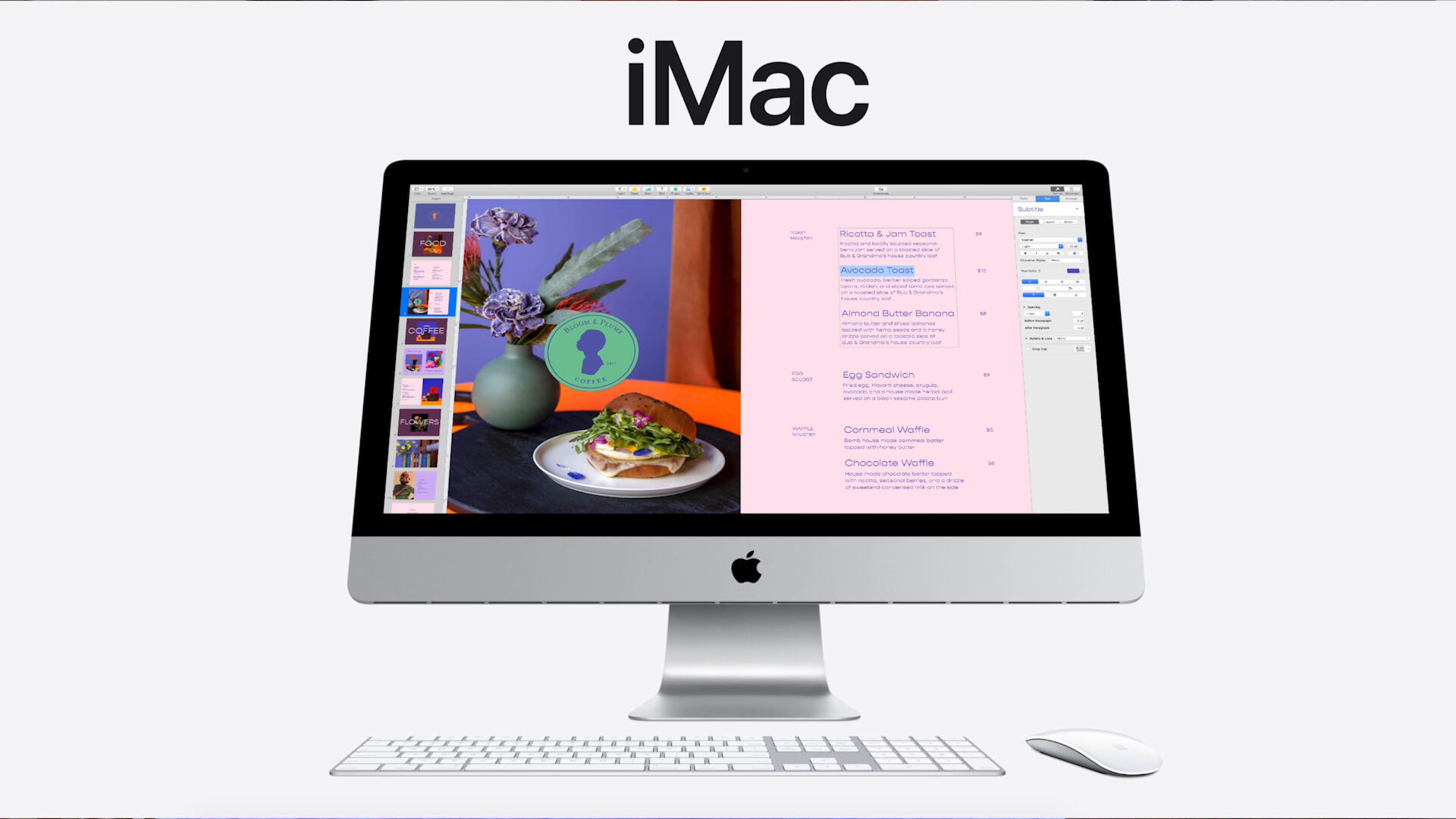 Video: Apple gives the 27-inch iMac a major revamp