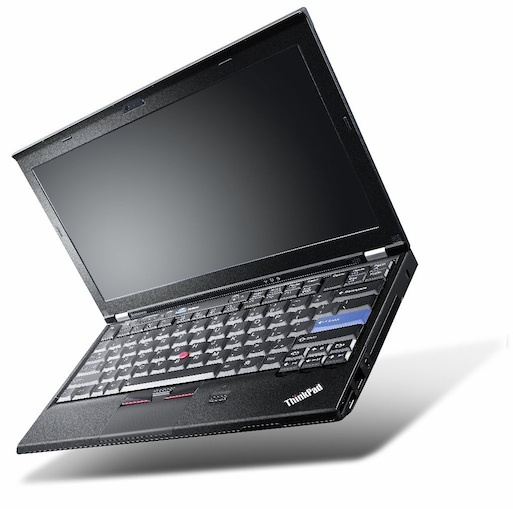 The ThinkPad X220 has a uniquely sized 12.5-inch screen, packs Sandy Bridge processors, and a USB 3.0 port in one model.
