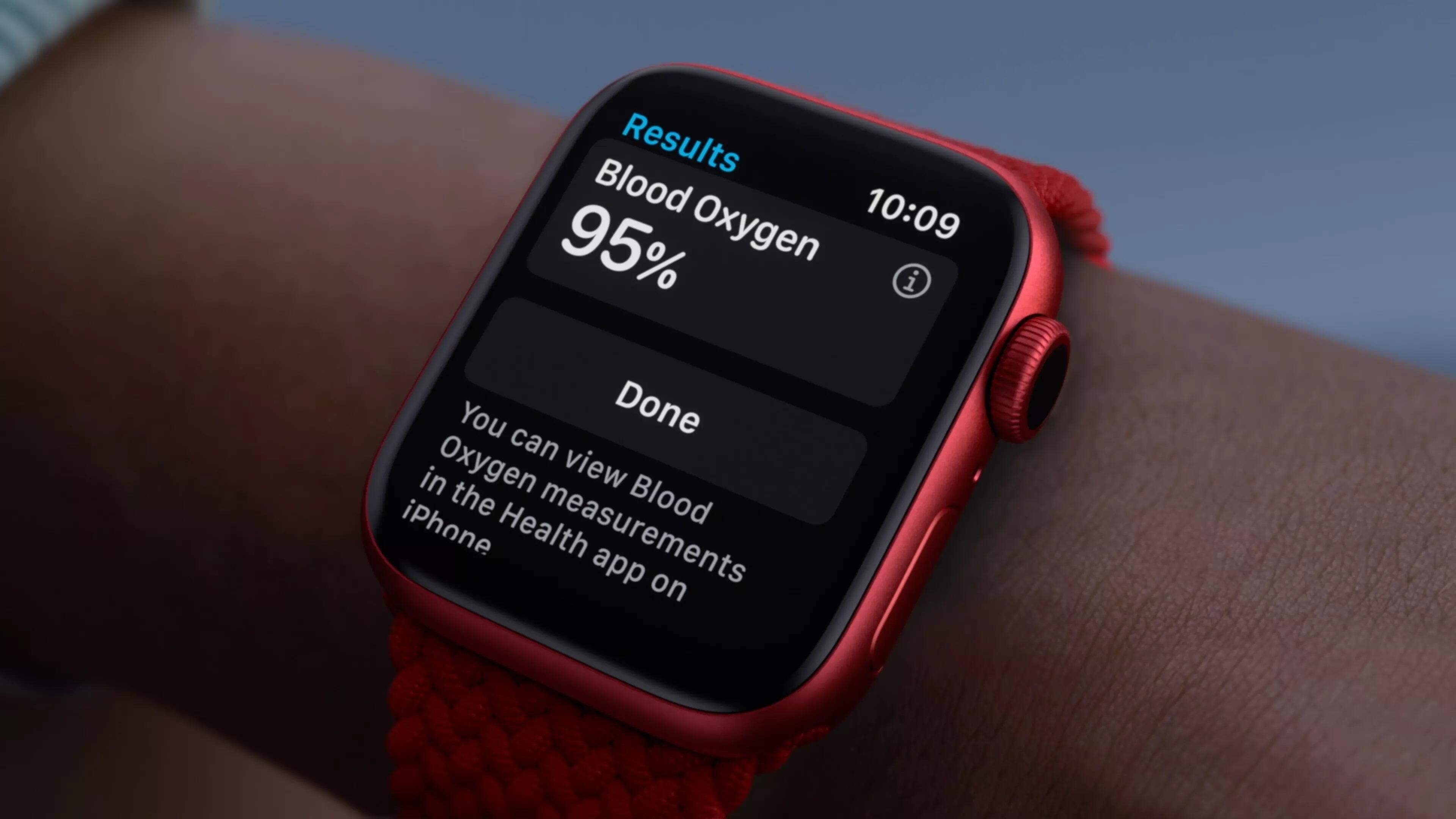 Video: Apple's new Watch Series 6 with SpO2 tracking and cheaper Apple Watch SE