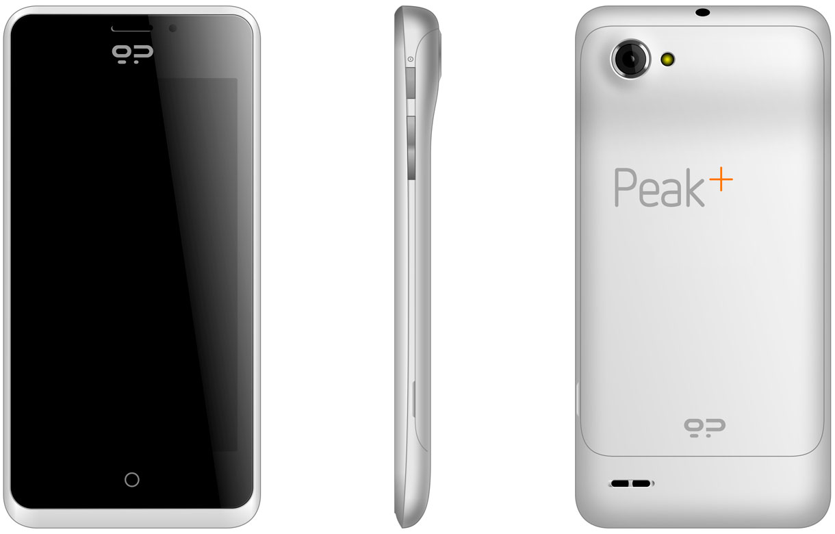 Those who've ordered Geeksphone's Peak+, a Firefox OS phone, will be able to switch to the Revolution.