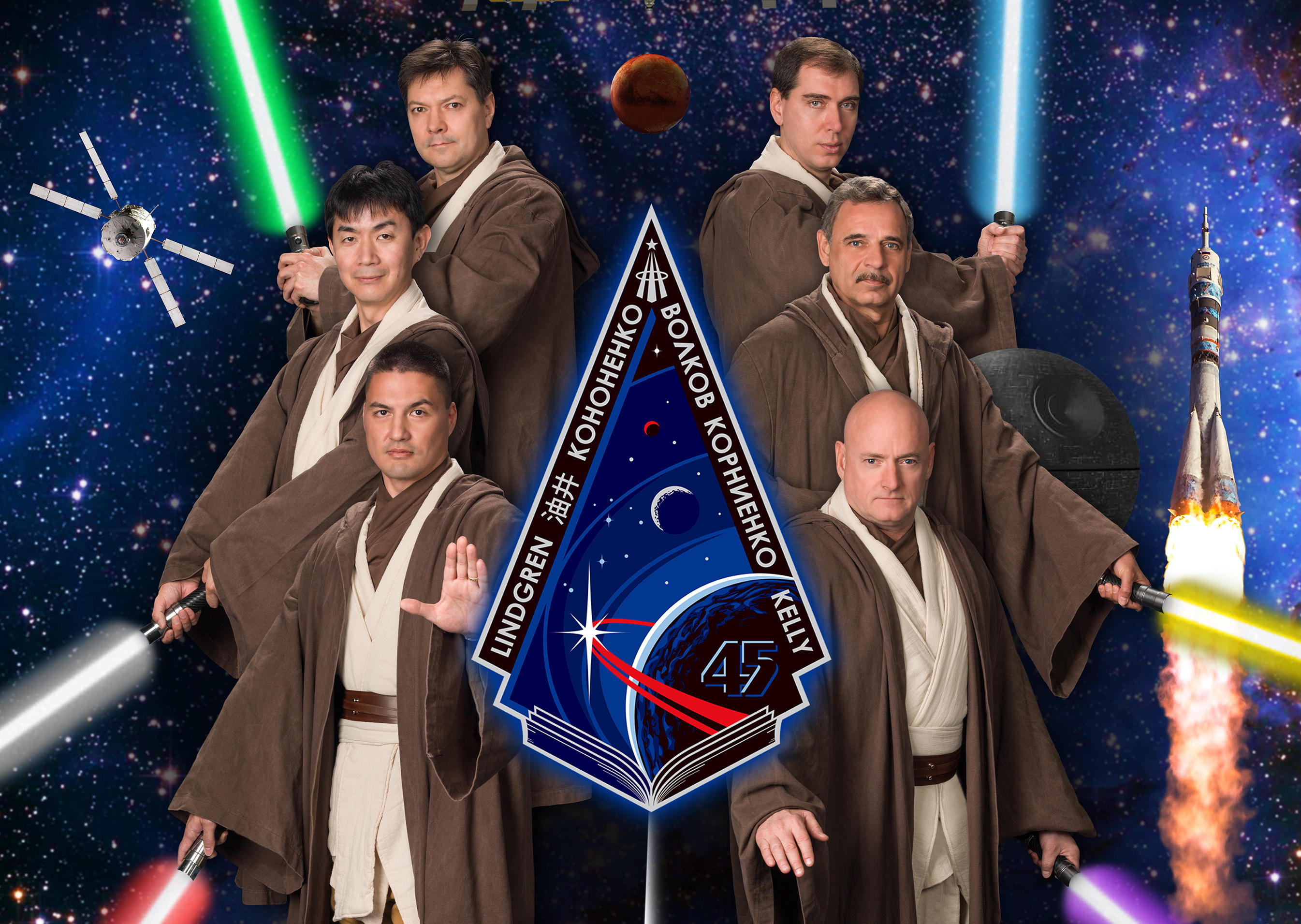 expedition45crewposter