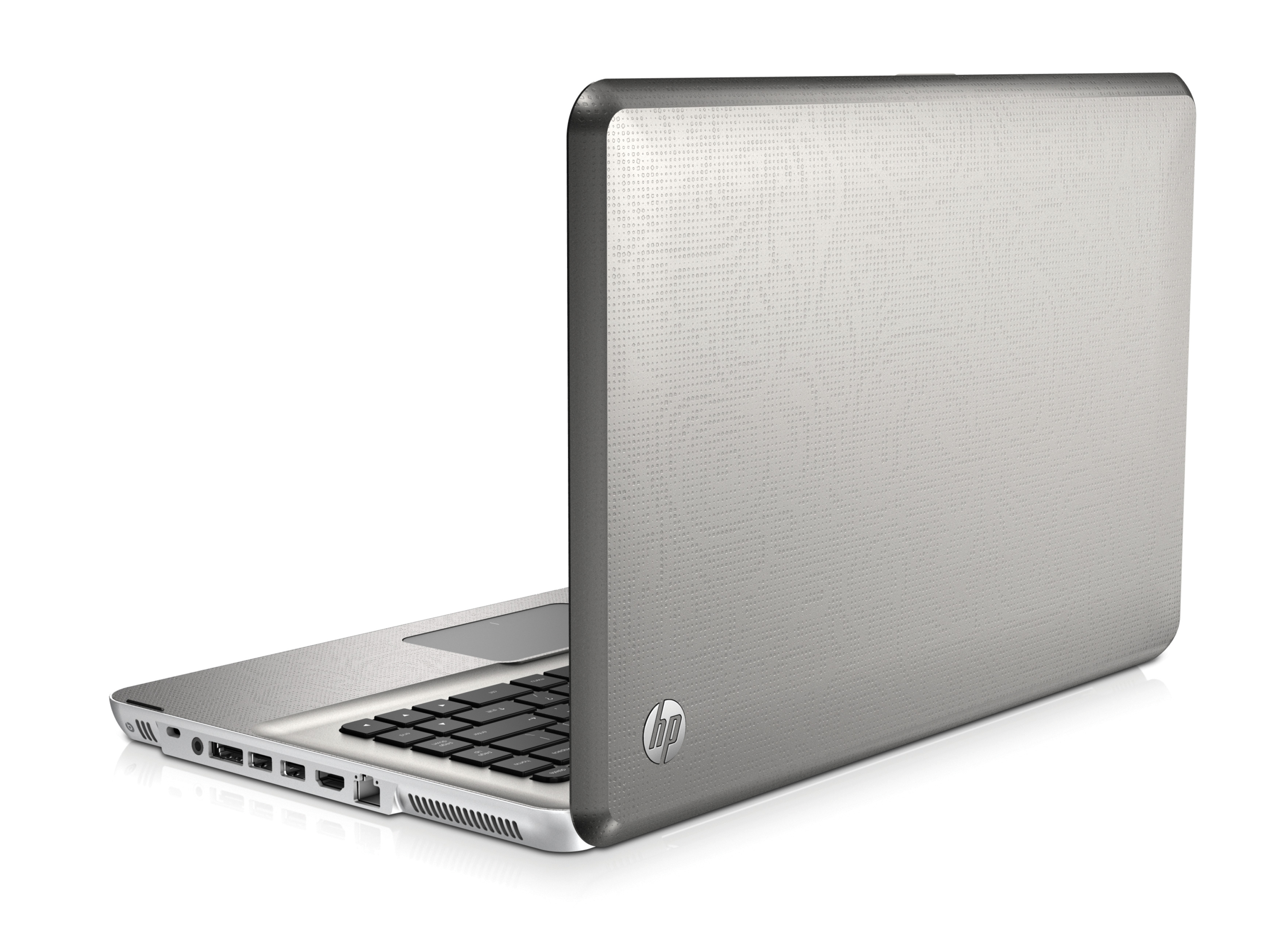 Gallery: HP Envy 13 and Envy 15