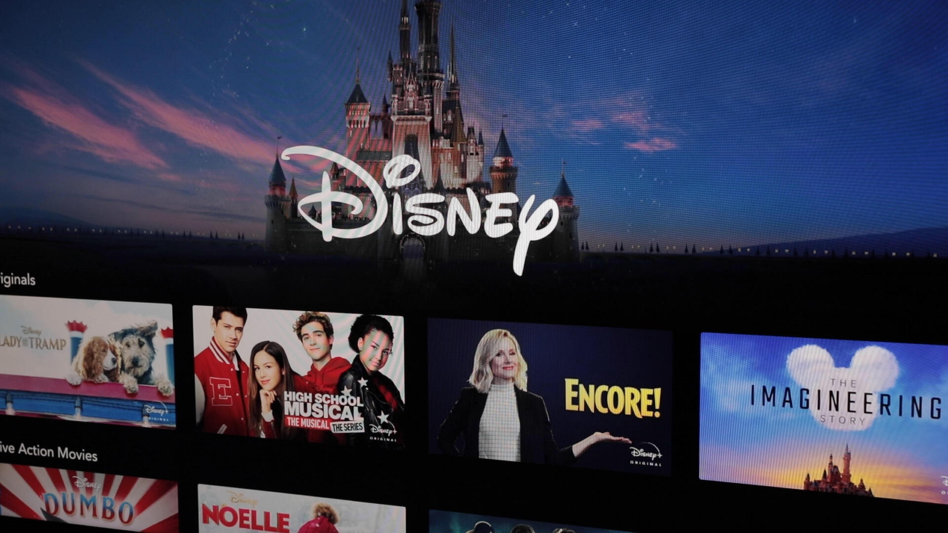 Video: Disney Plus streaming app is fun and full of rich content