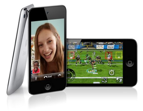 Will a white iPod Touch launch later this year?