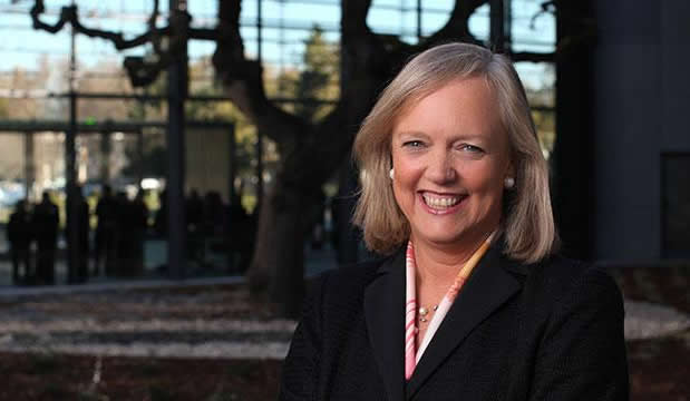 Desktops are still alive and kicking, according to HP CEO Meg Whitman.
