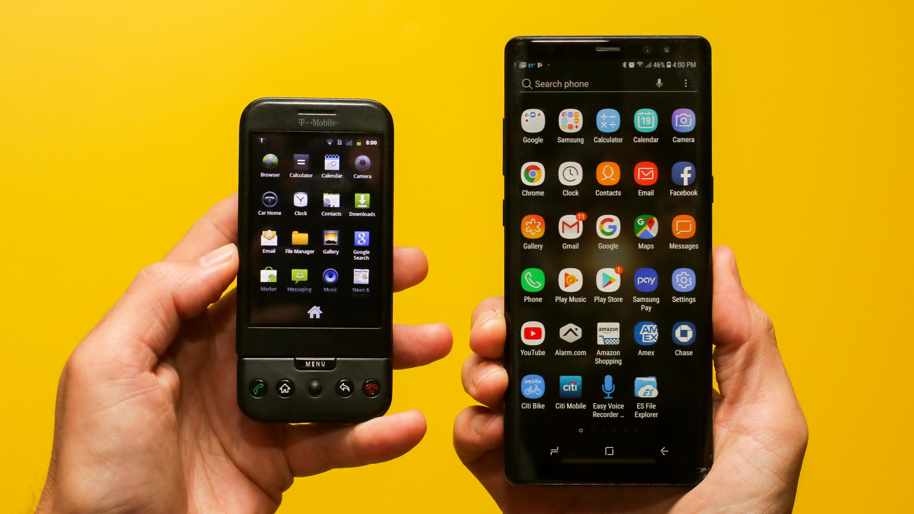 iPhone, Galaxy S, Pixel: How smartphones evolved to dominate your life -  CNET