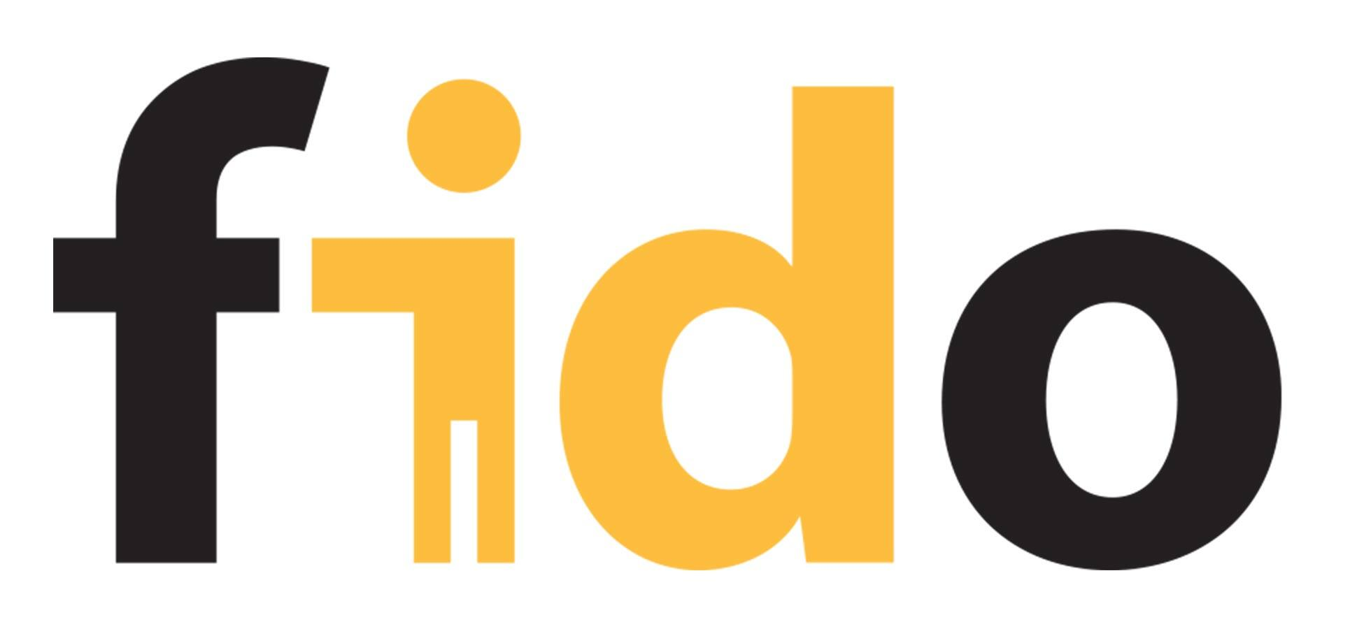 Expect to see this FIDO Alliance logo on websites that adopted the authentication standard for better security.