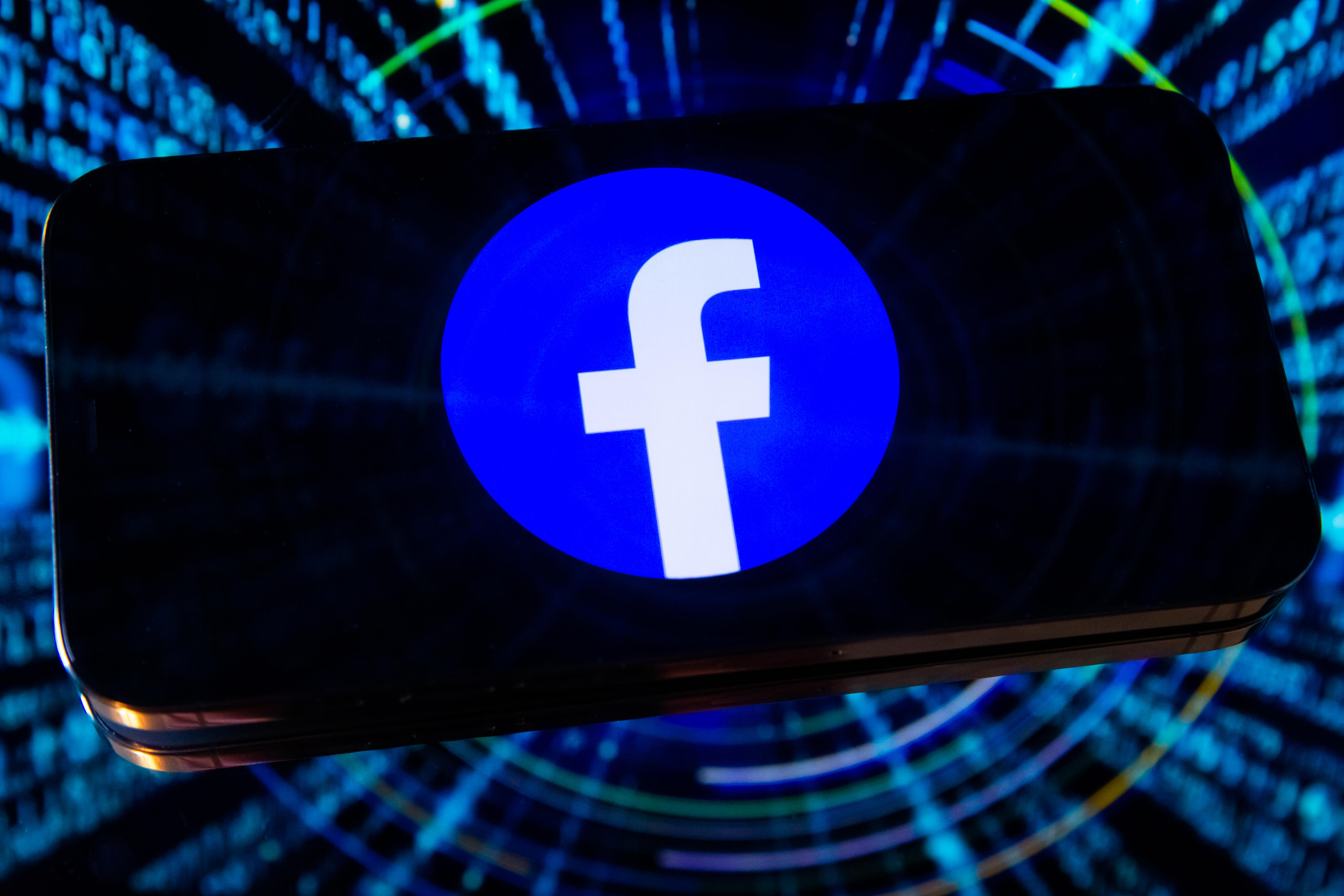 Facebook wants to create a virtual space for everyone