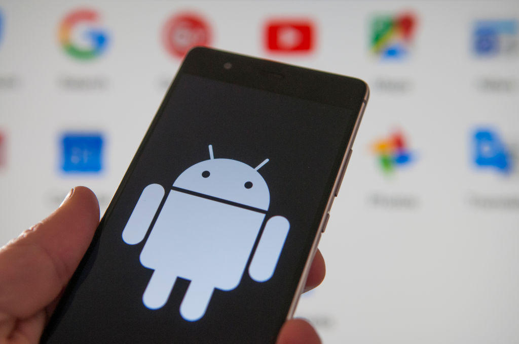 Mobile Device Applications for Android