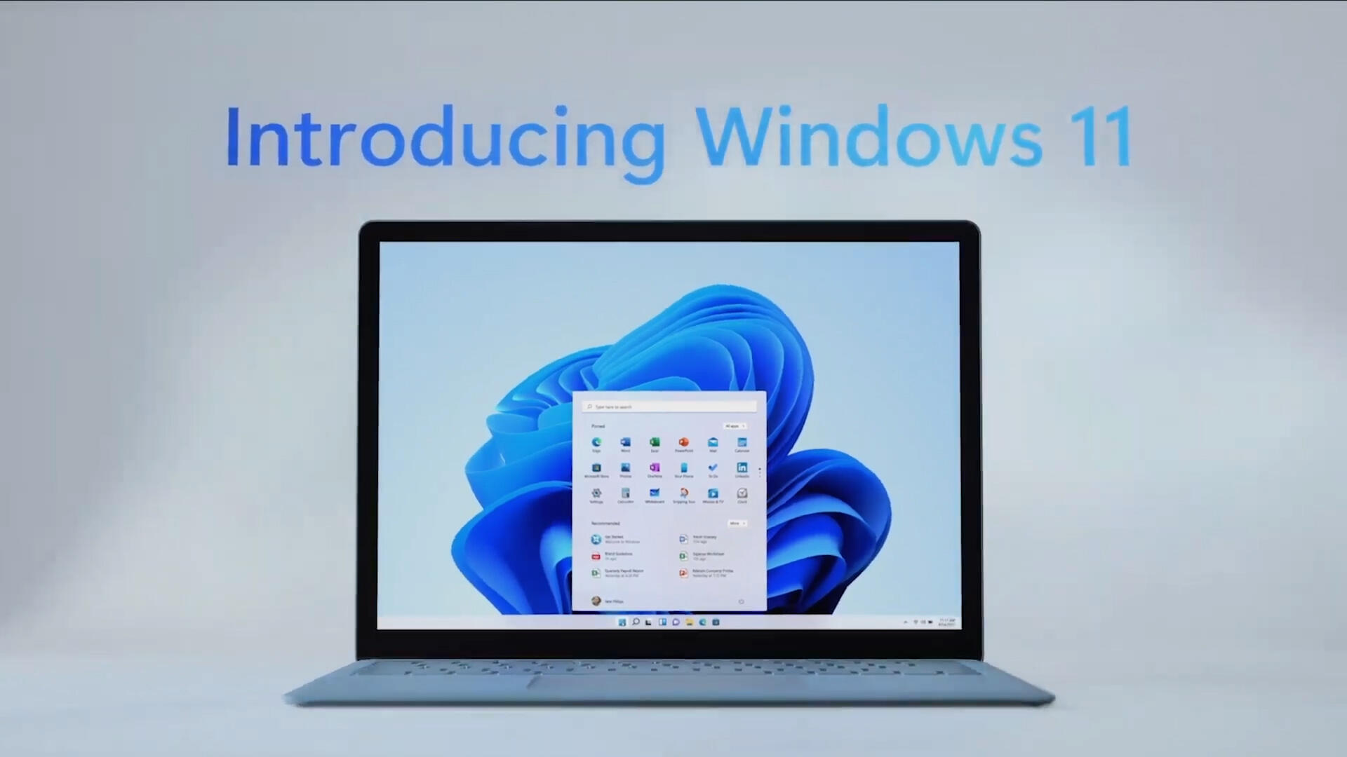 Video: Windows 11 gets official, Google puts brakes on Chrome change