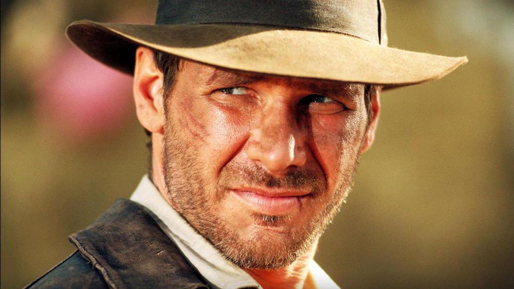 Harrison Ford hurts his shoulder in Indiana Jones set 5 while rehearsing a fight