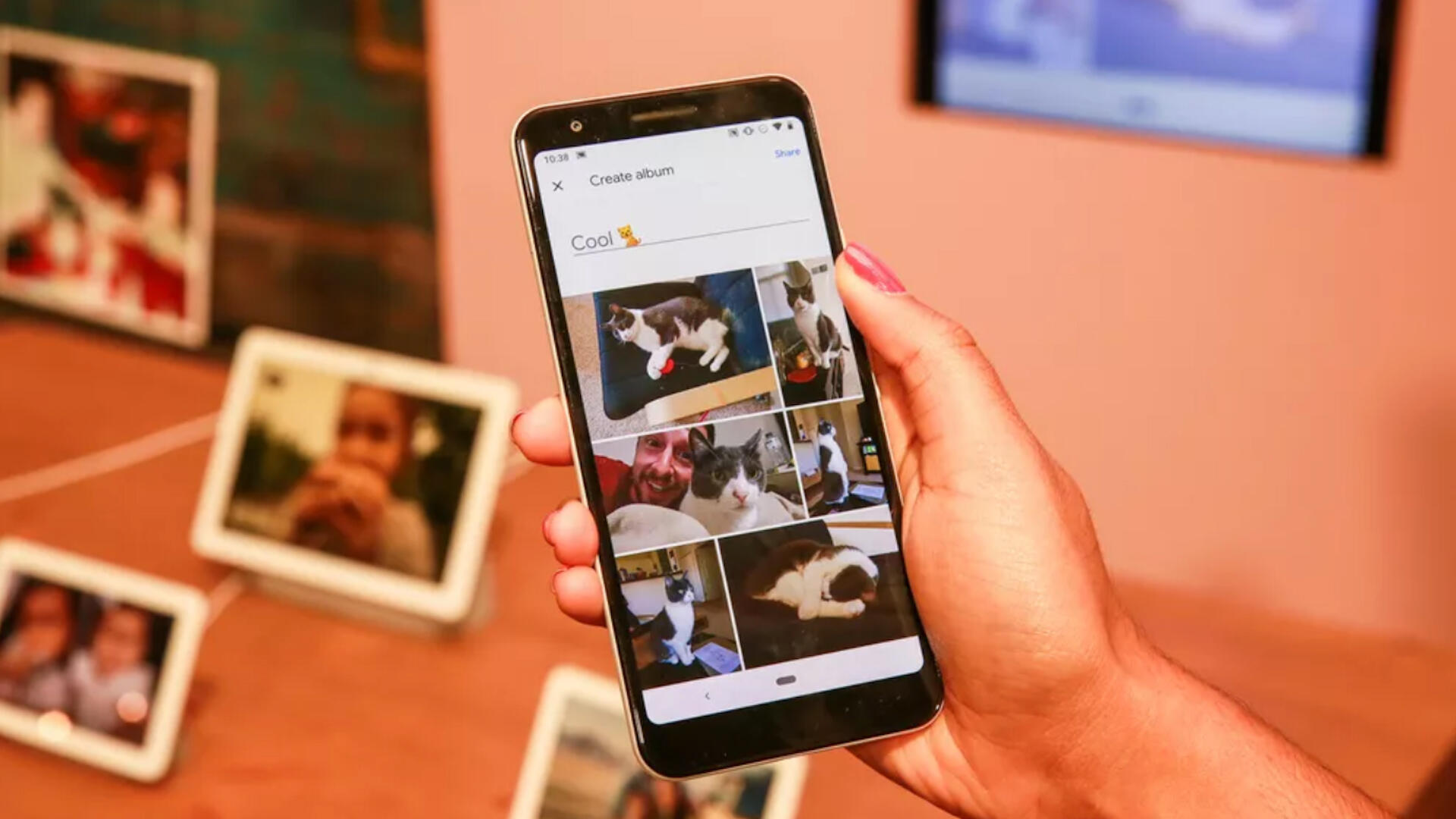 Video: Google to end free photo storage, F8 Refresh and WWDC kick off in the next week