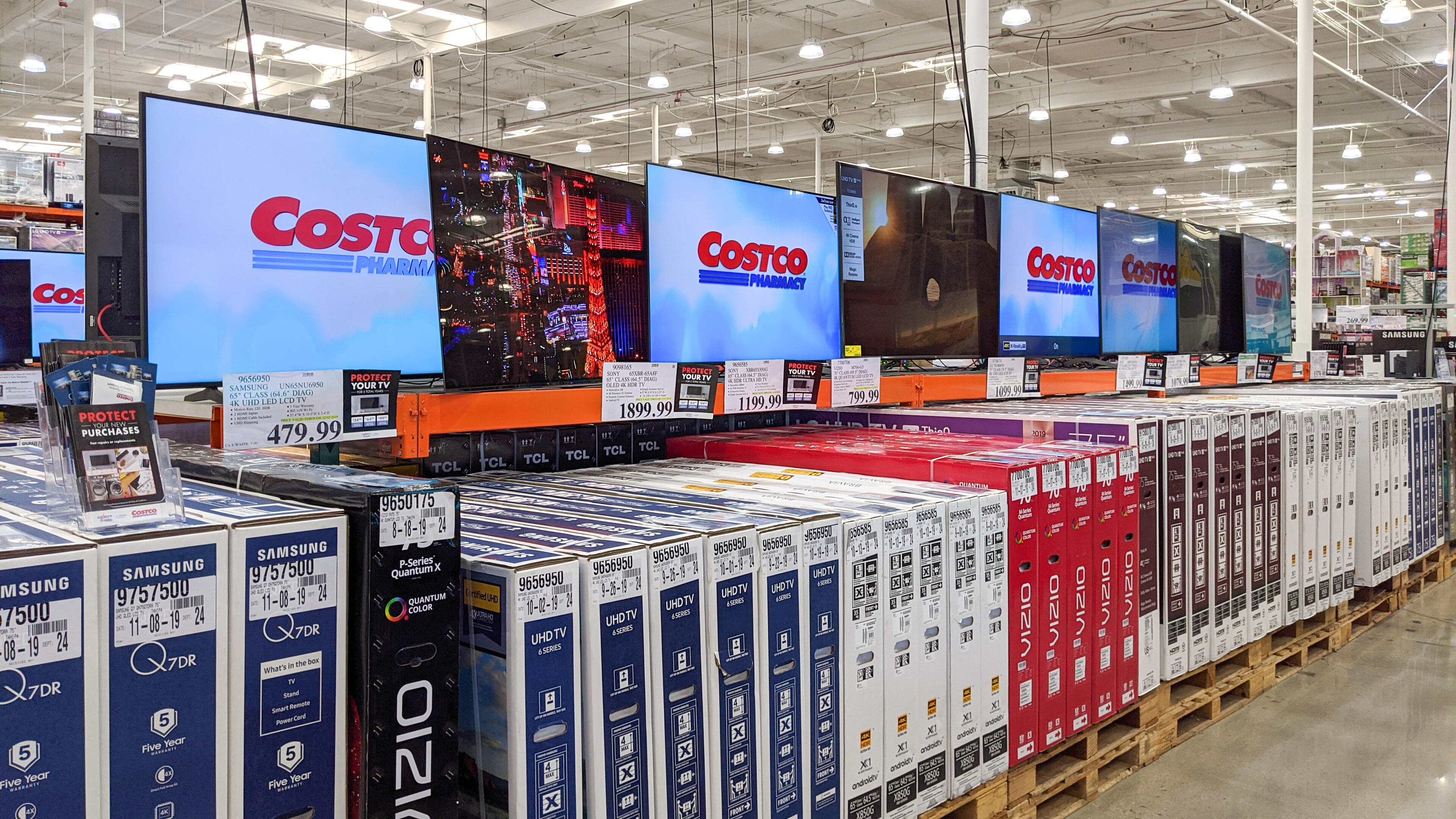 This  Costco membership comes with  in savings