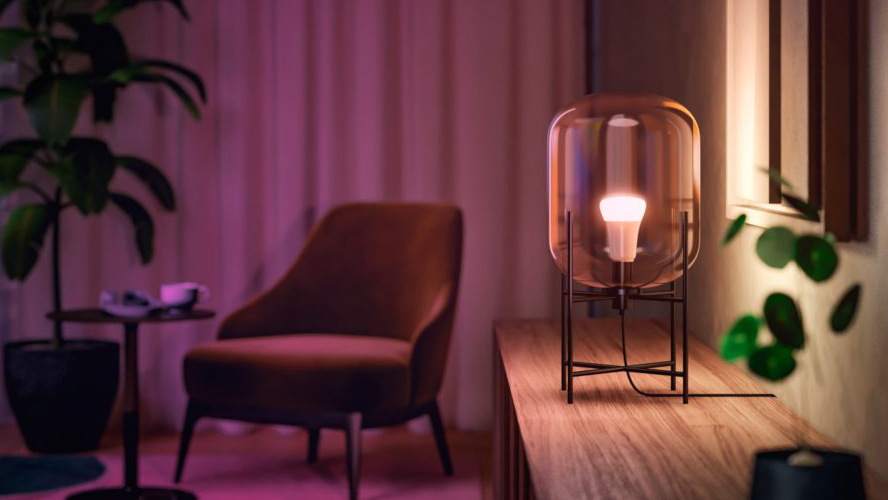 philips hue smart bulb | Philips Hue lamps, light strips and bulbs get rare discounts in mix-and-match sale | The Paradise