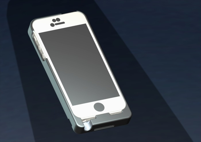 iExpander for iPhone 5