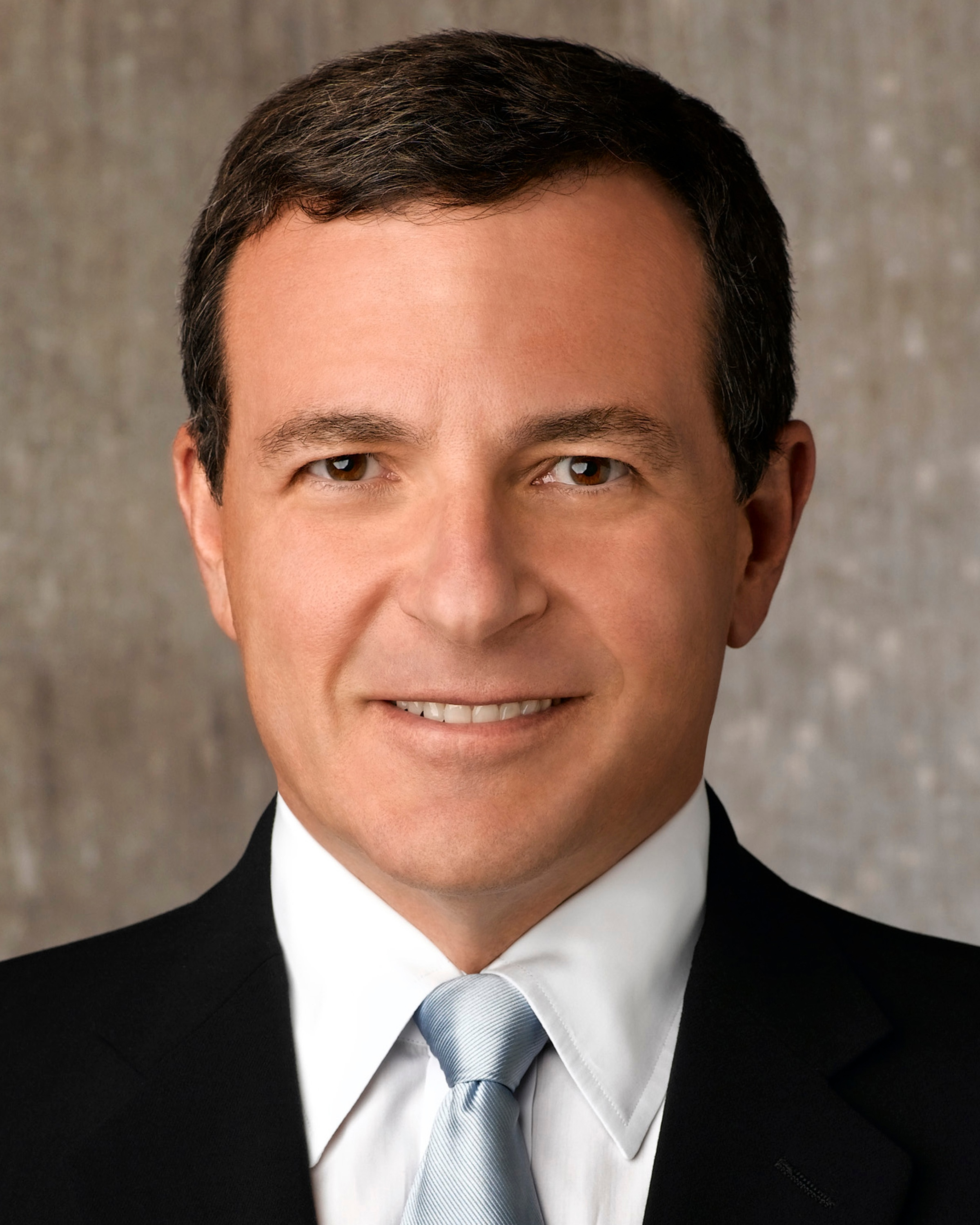 Disney CEO and newest Apple board member Robert Iger