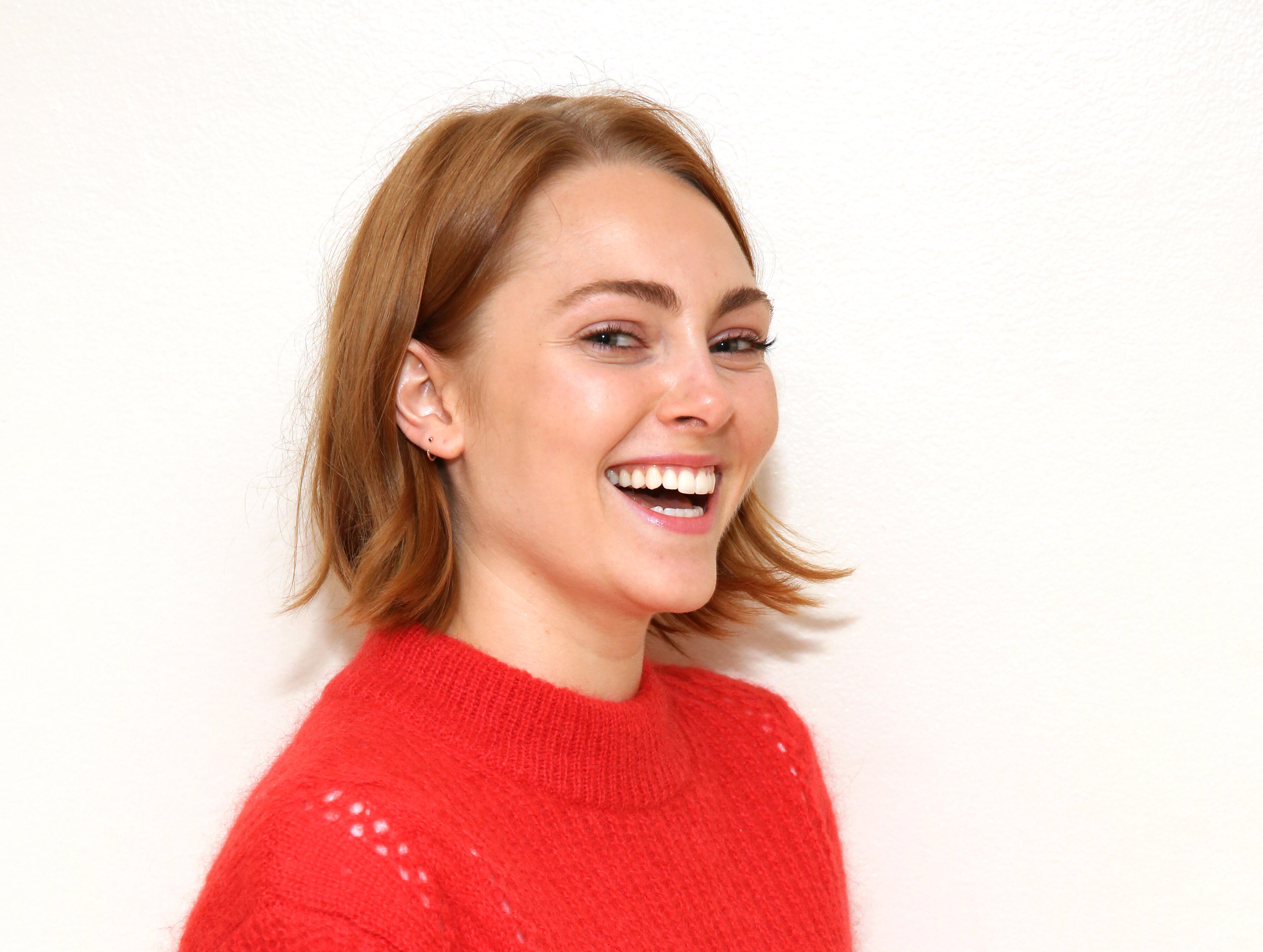 <p>With a film and two series, AnnaSophia Robb has had a huge 2020.</p>