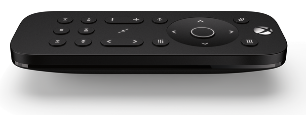 The Xbox One Media Remote will debut in March.