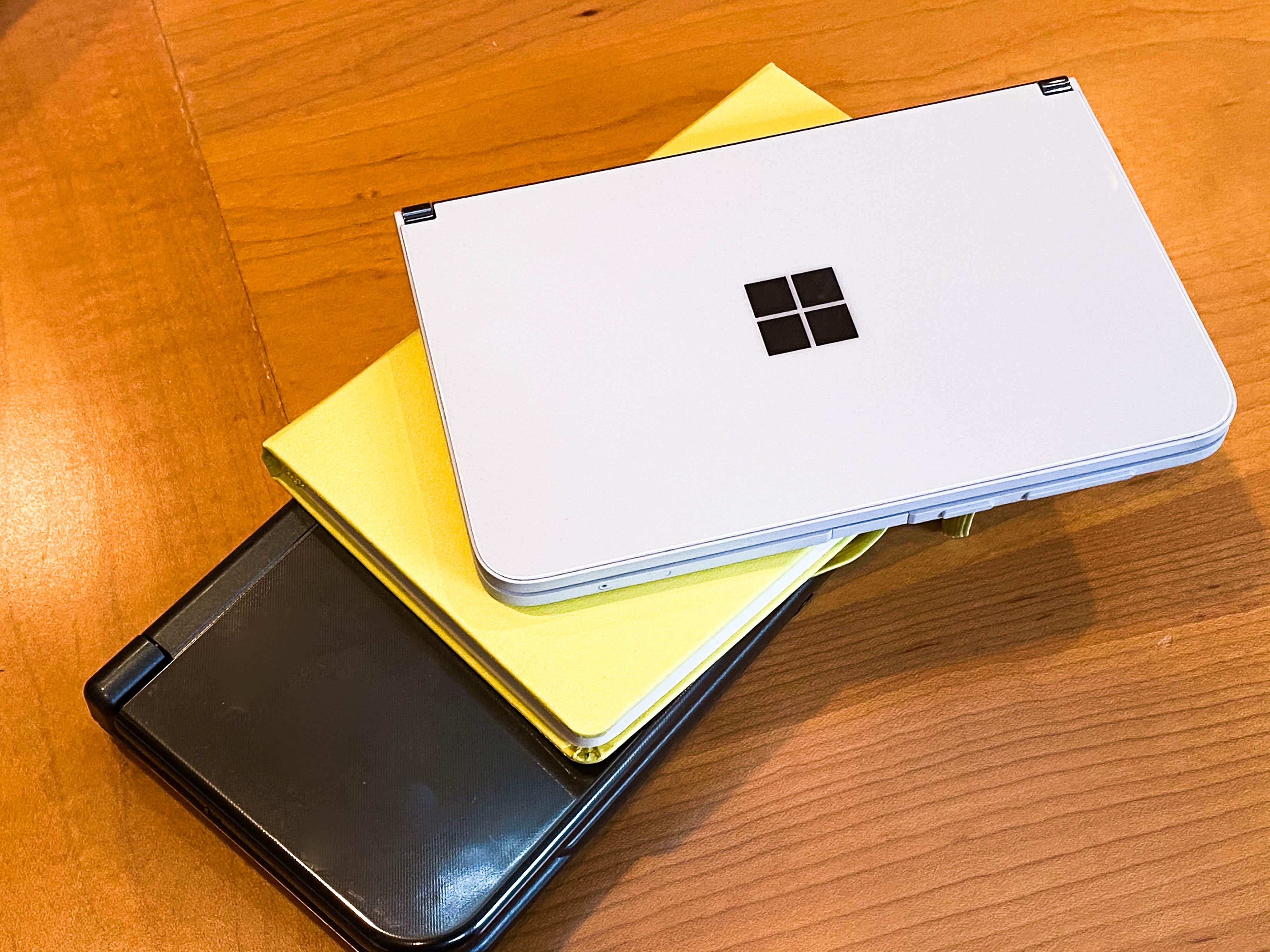 <p>Microsoft's developer conference is typically when we get to learn about new software and features.</p>
