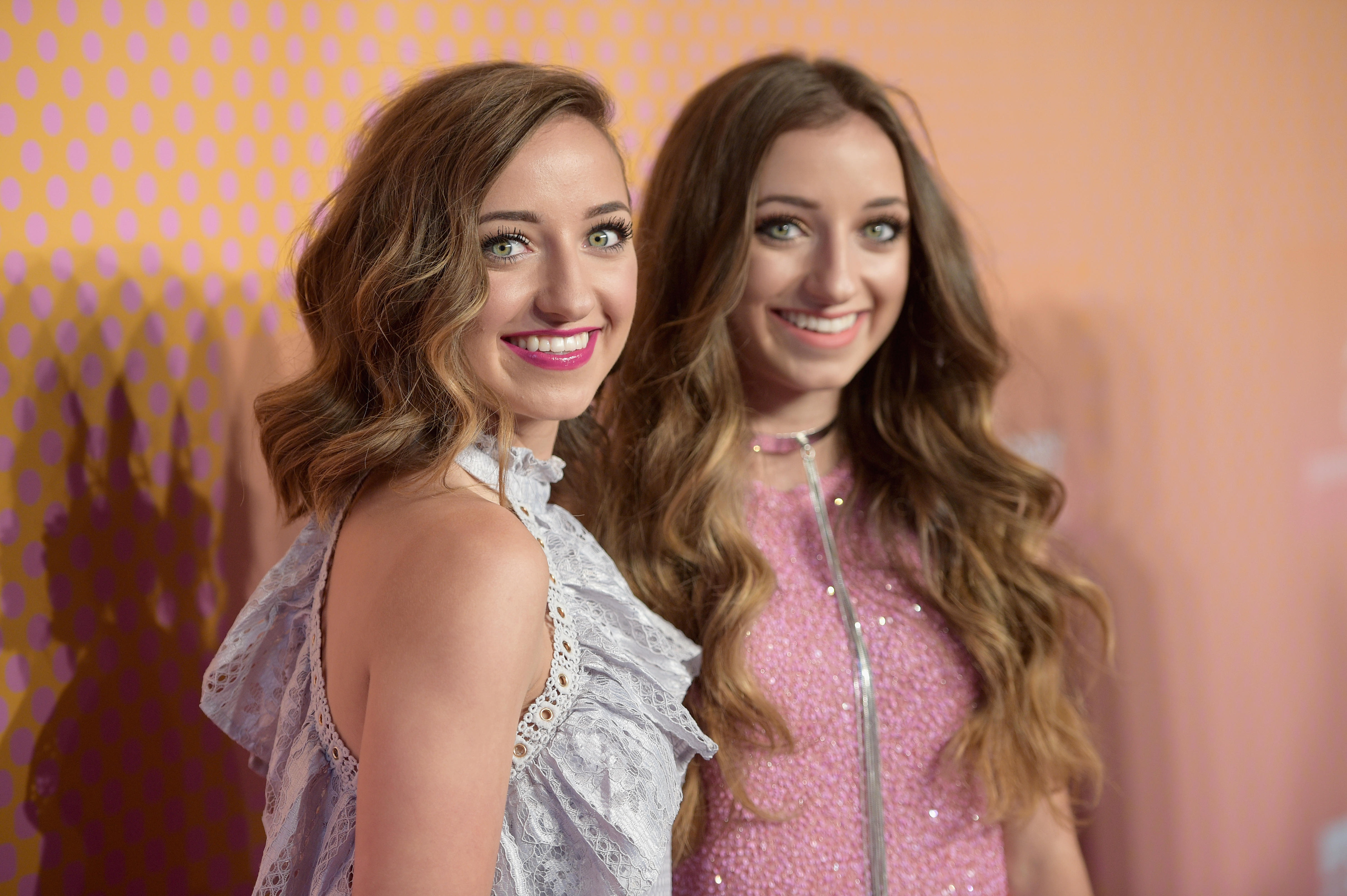 Bailey and Brooklyn McKnight branched off into their own teen-coming-of-age vlog channel in 2013