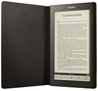 Sony's Reader will hit more global markets.
