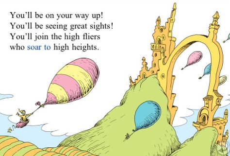 Oh, the money you'll save--when you take advantage of Oceanhouse Media's half-off sale on Dr. Seuss apps.