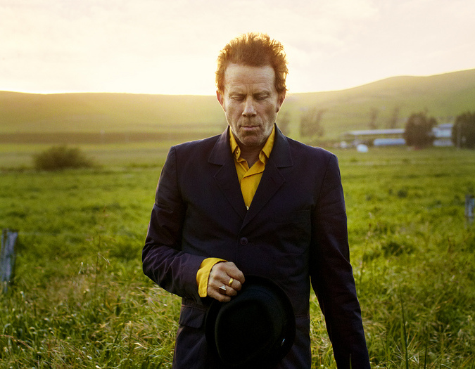 2011: Tom Waits inducted into Hall of Fame