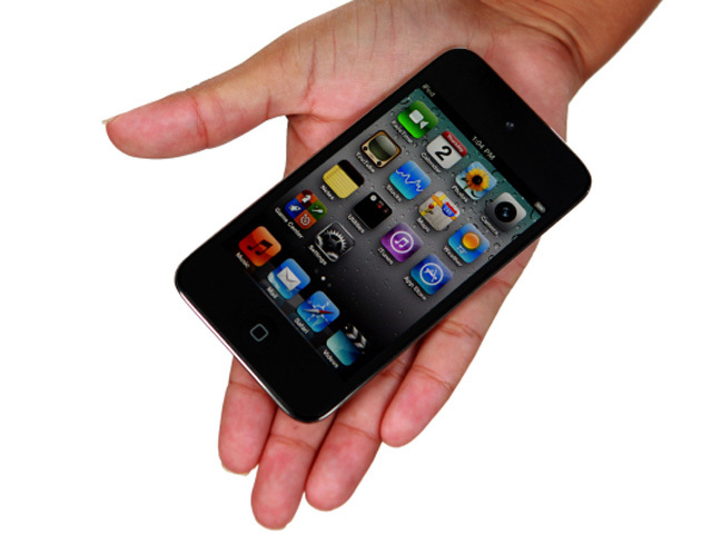 Photo of 2010 iPod Touch