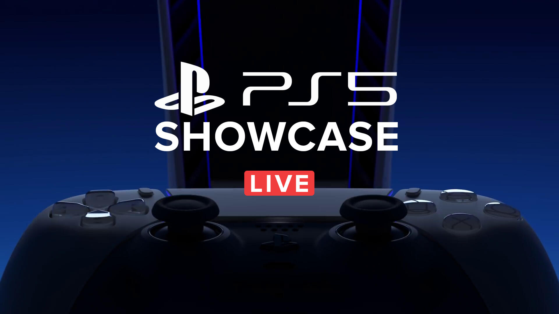 Sony's PS5 showcase event