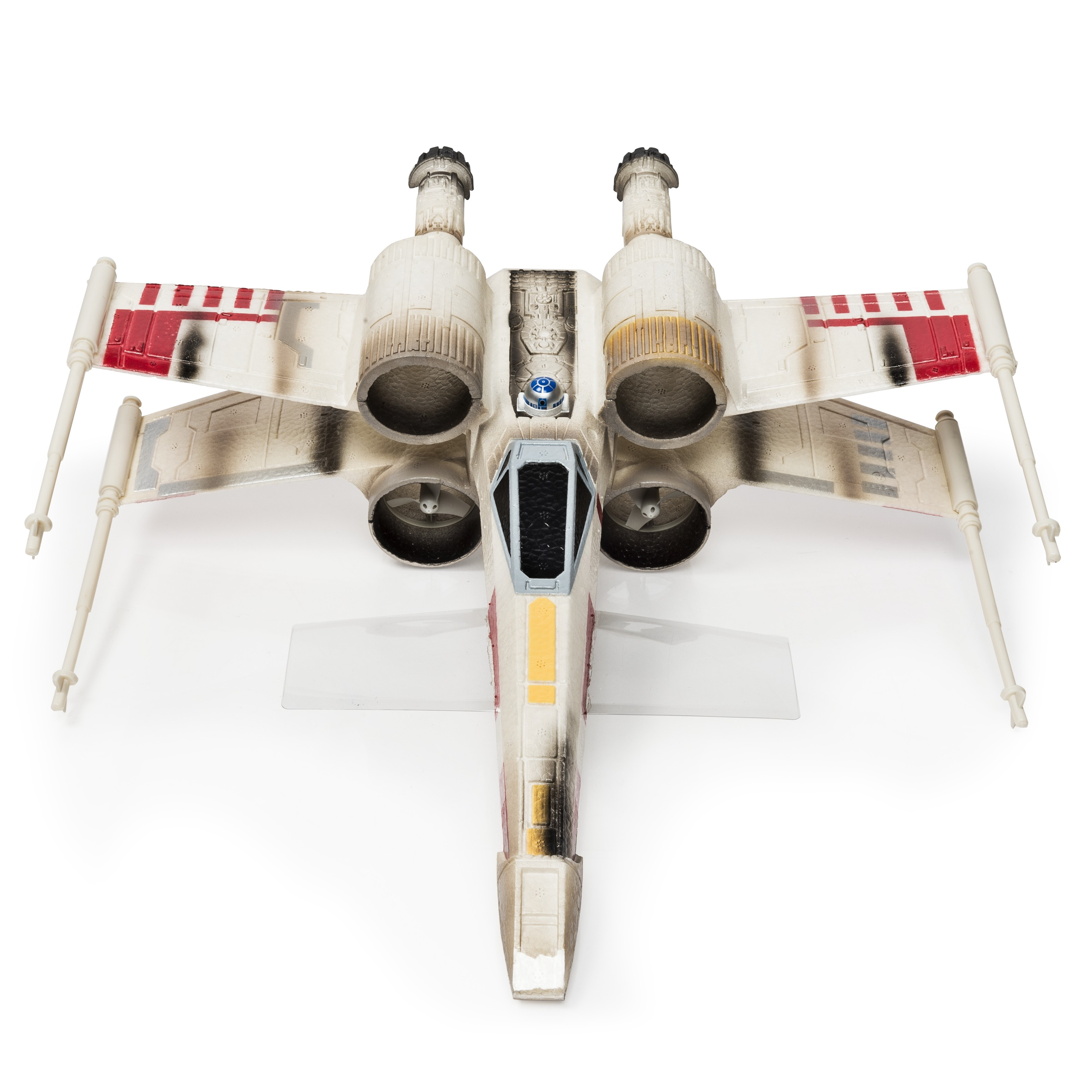 Remote-controlled X-Wing Starfighter