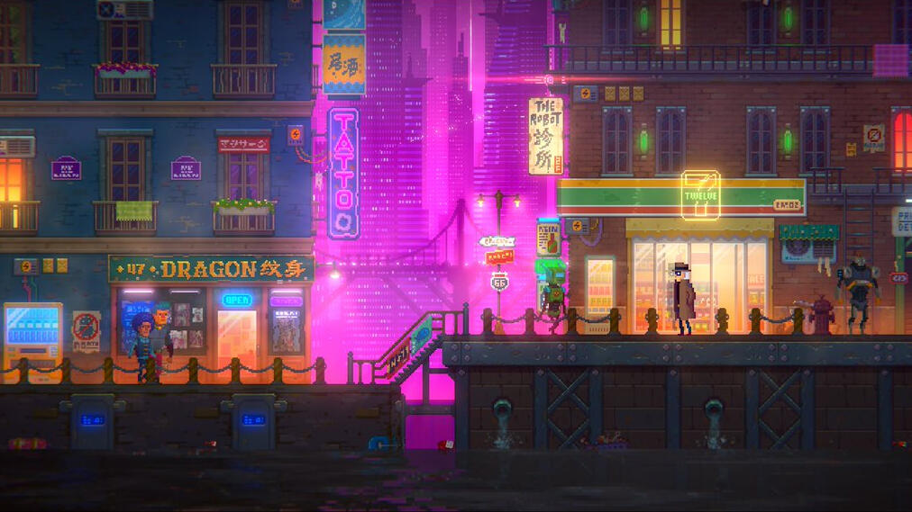 , Solve the mysteries of the Neon Sea in this week's free game from Epic – Source CNET Computer News, iBSC Technologies - learning management services, LMS, Wordpress, CMS, Moodle, IT, Email, Web Hosting, Cloud Server,Cloud Computing