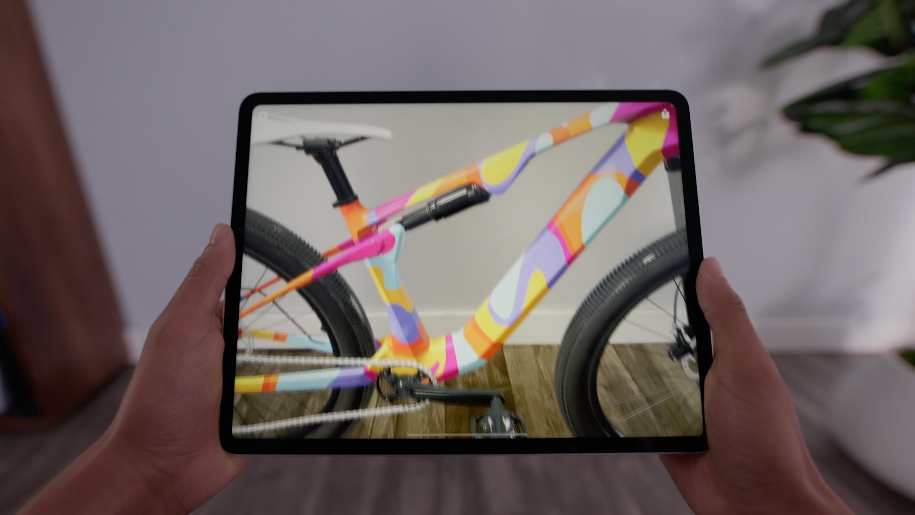 iPad Pro: Apple's new M1 tablet is pretty much becoming a Mac