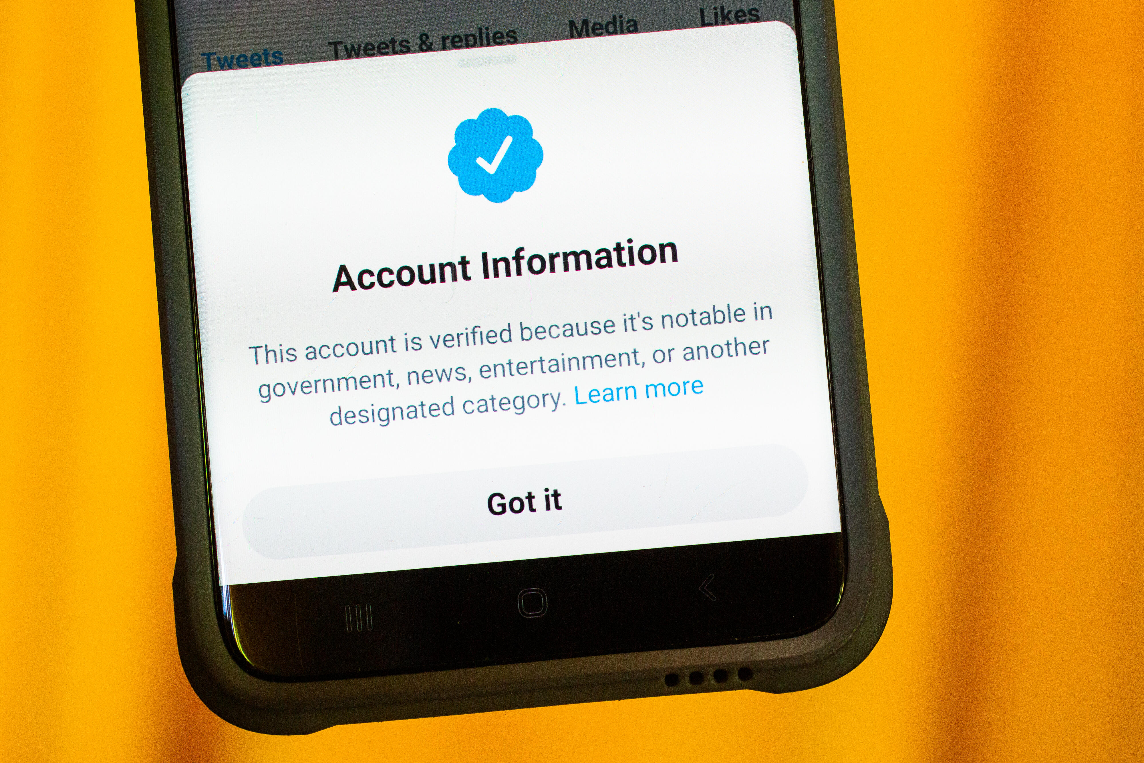 Twitter will finally verify more accounts: How to get the blue check     - CNET