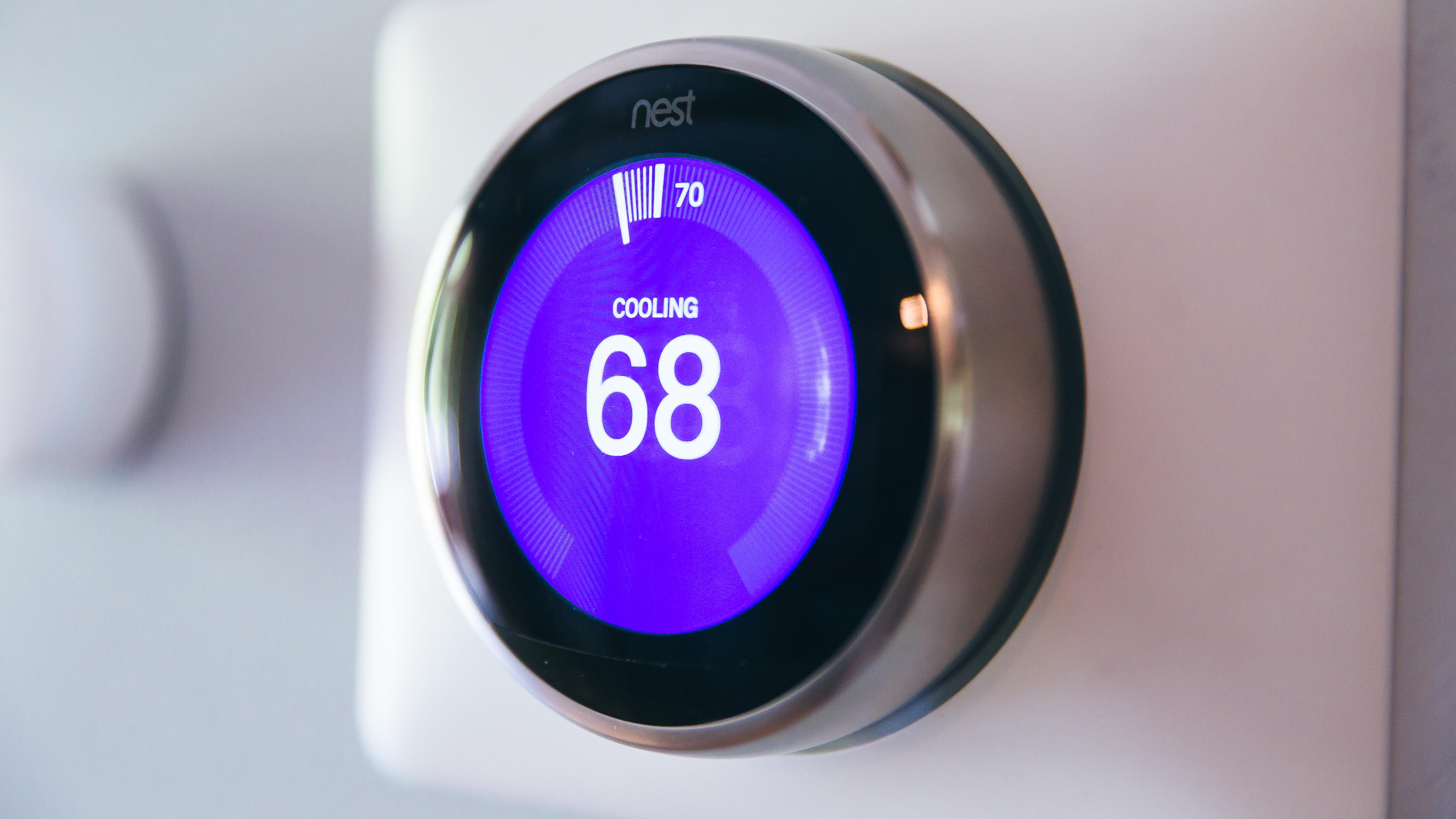 Check your thermostat location