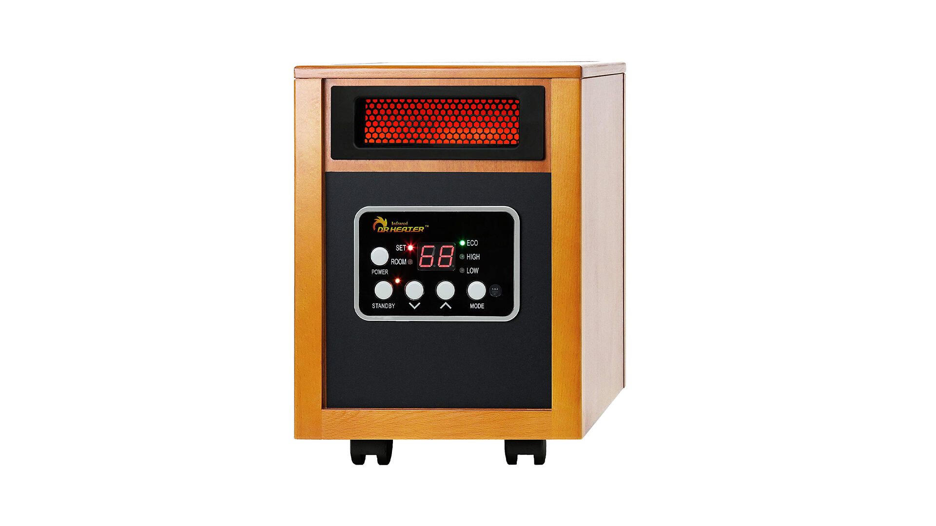 dr infrared dr 968 | Best garage heaters for 2021 | The Paradise