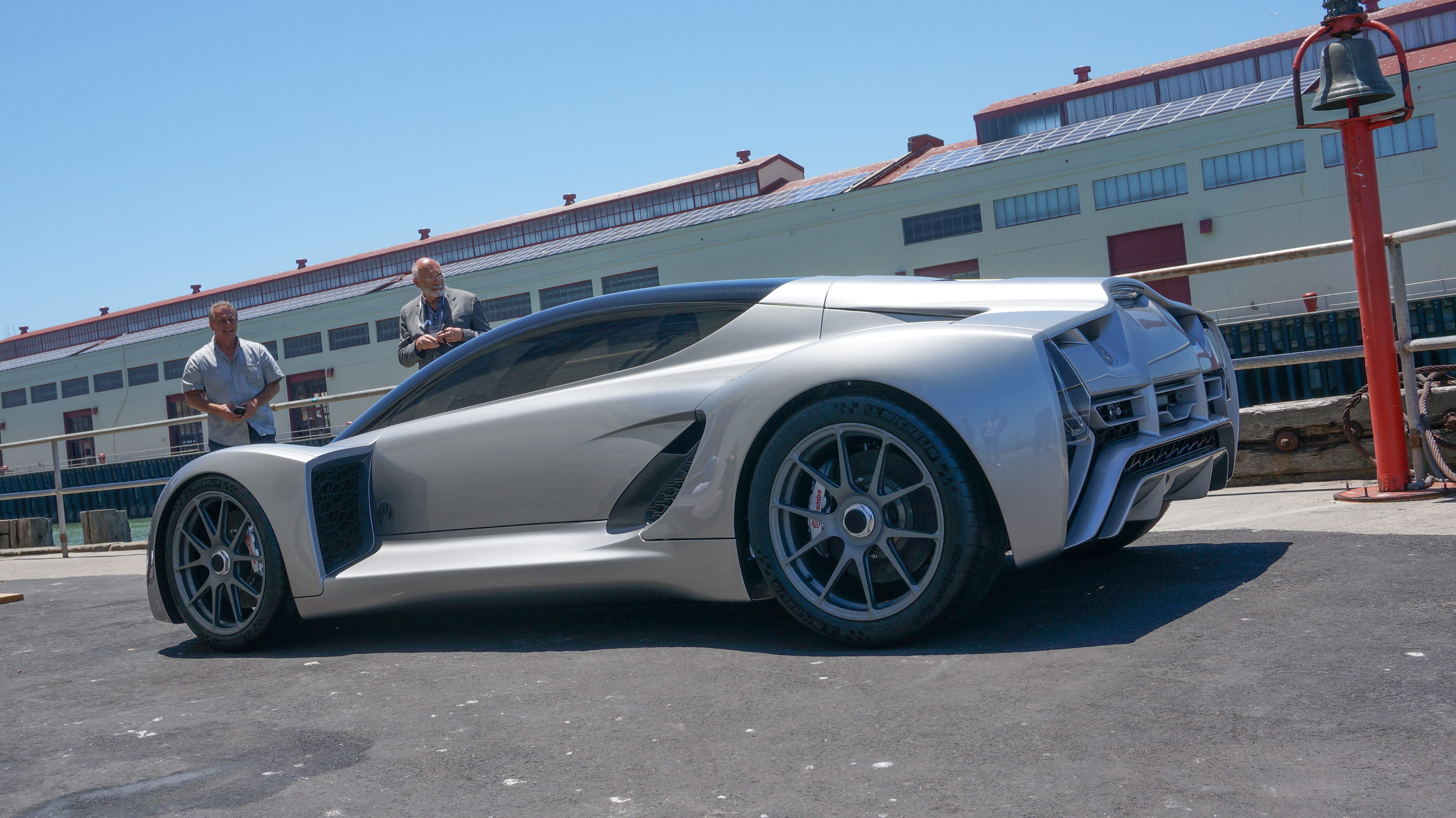From supercars to sedans