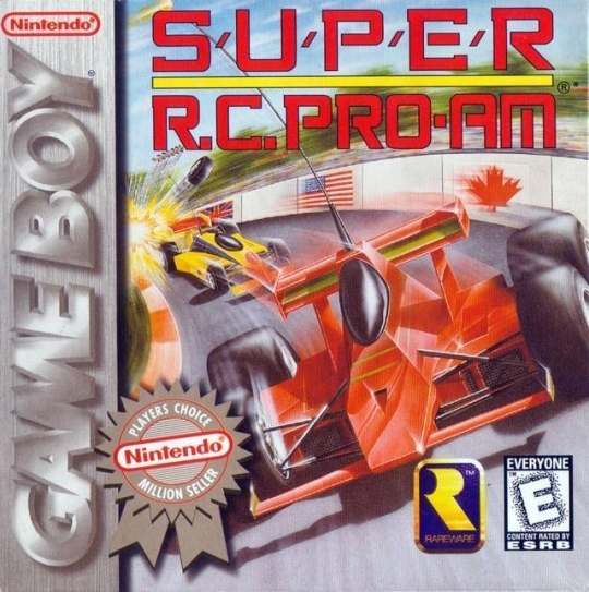 Super RC Pro Am is only one of dozens of games we'd buy for a few bucks.