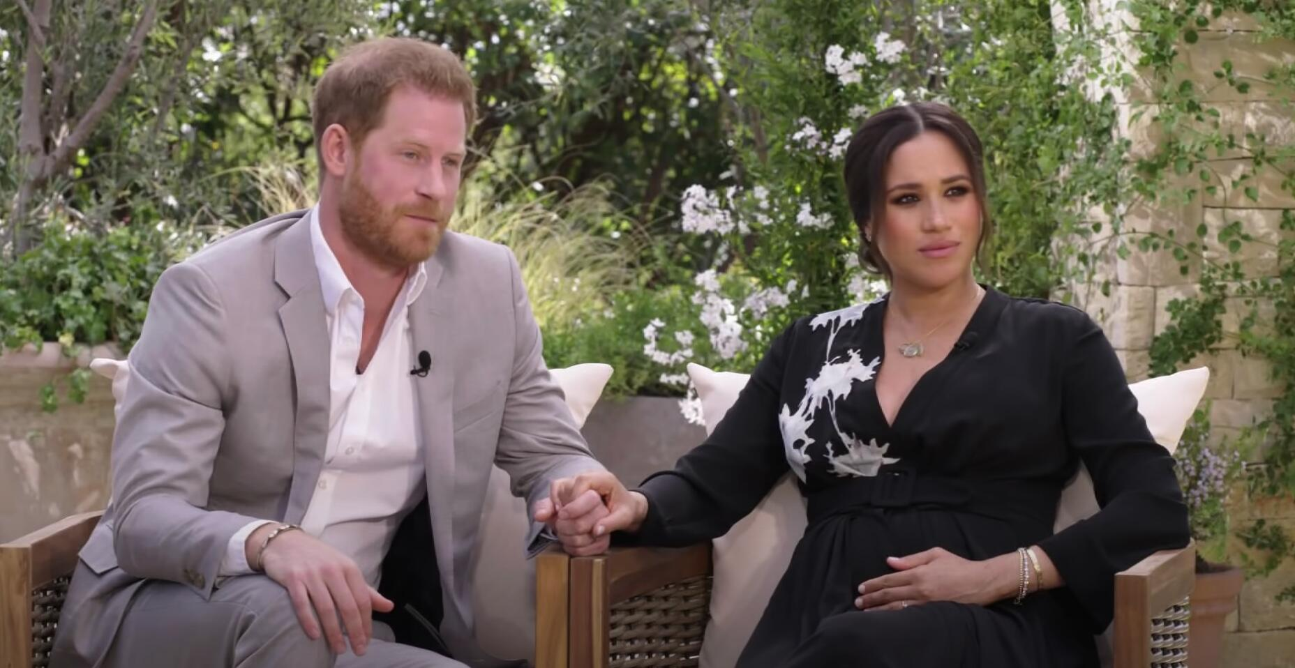 Missed Meghan and Harry's Oprah interview? How to rewatch the whole thing - CNET